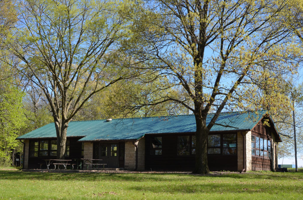 Hickory Lodge at Clover Woods